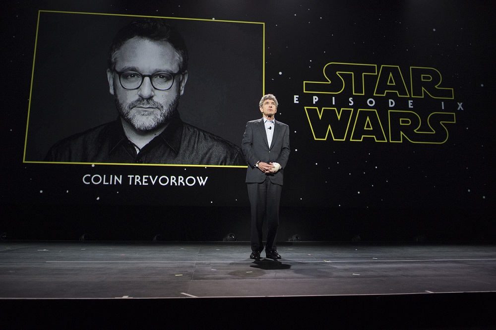 Девятый отрывок «Звездных войн» будет снимать новый кинорежиссер