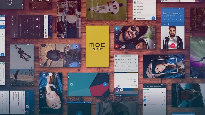 Разработка Cyanogen OS прекращена: моды решают все