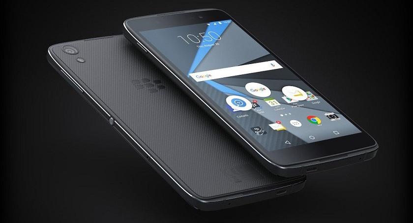 Легендарные мобильные телефоны BlackBerry с данного года канут влету
