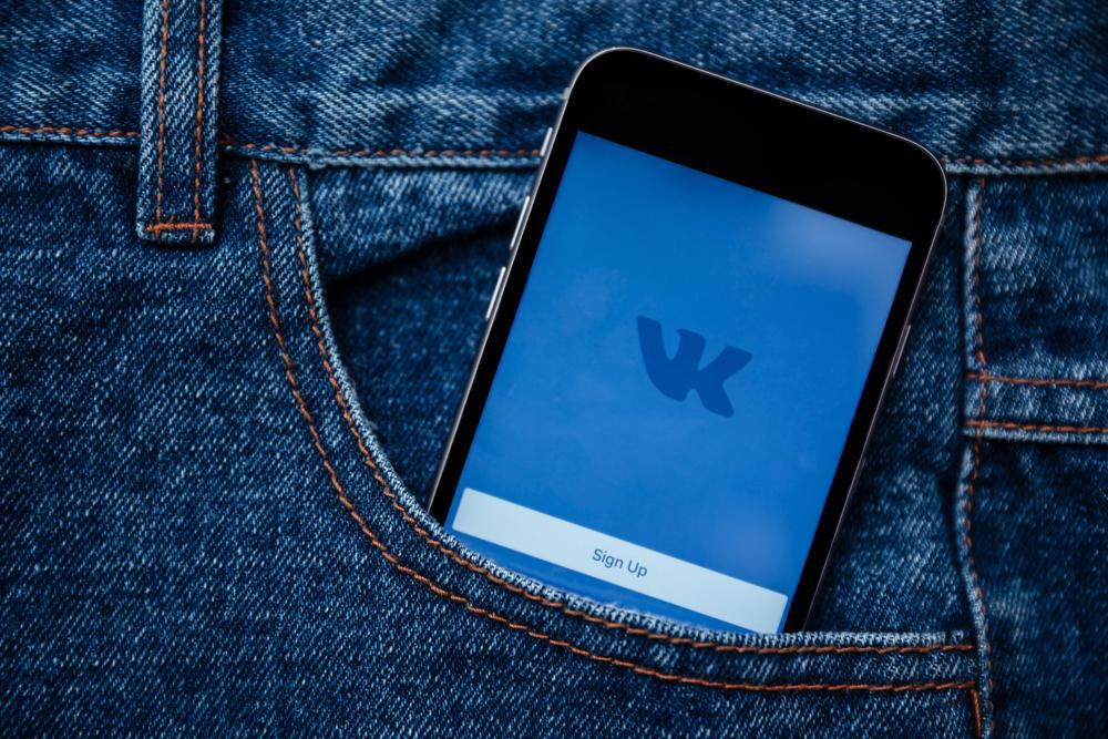 «ВКонтакте» планирует обновить дизайн мобильного приложения