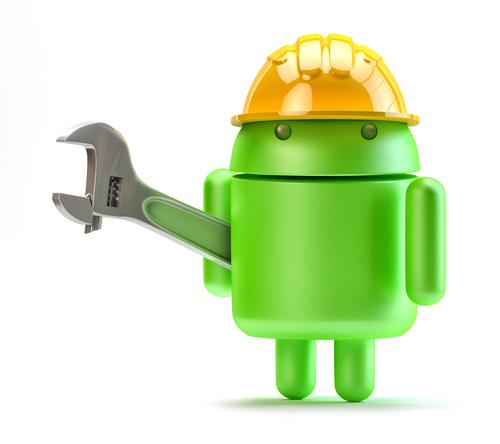 Создатели андроид 7.1. отыскали режим паники