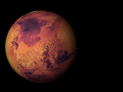 РФ начнет готовить высадку наМарс в 2019г.