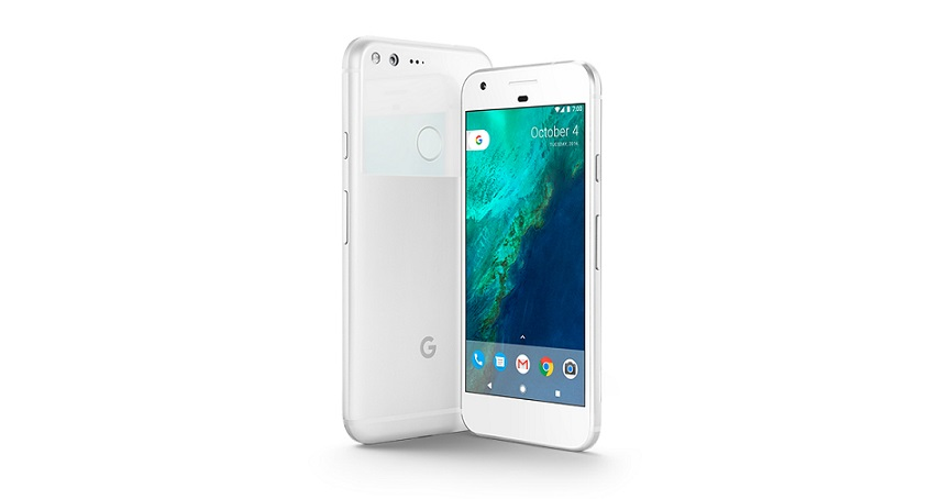 Стали известны характеристики новых Pixel 2 отGoogle