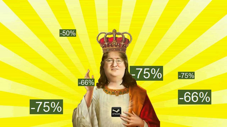 Гейб Ньюэлл занял 97-е место врейтинге самых богатых людей США