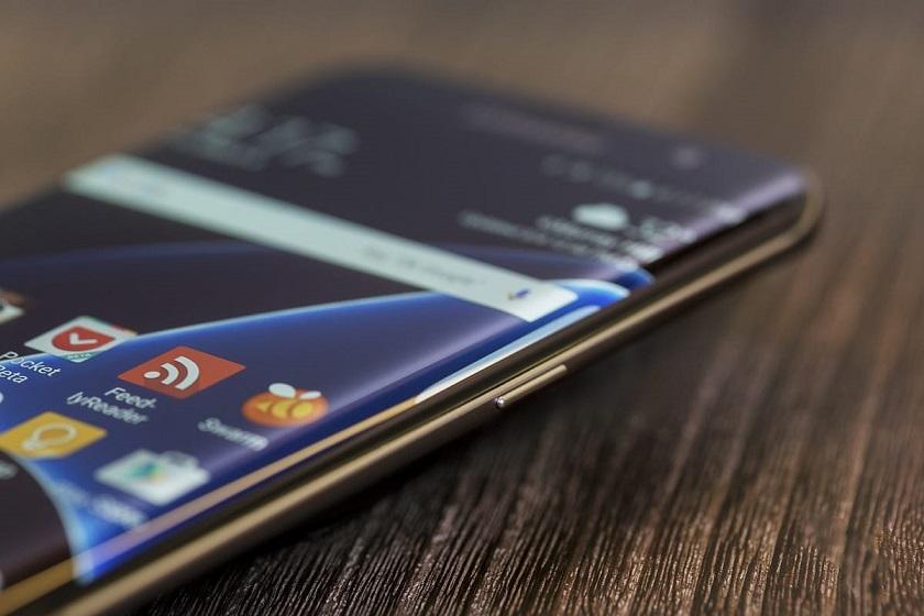 ВСеть утекли характеристики Самсунг Galaxy S8 Plus