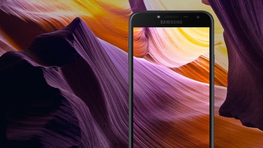 Изображения, цена и полный список характеристик Samsung Galaxy J4