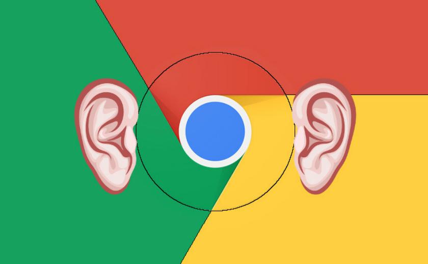 Оказывается, Google Chrome втайне сканирует файлы накомпьютере пользователя