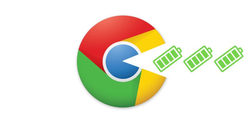 Chrome 57 научился «душить» фоновые вкладки для сокращения энергопотребления