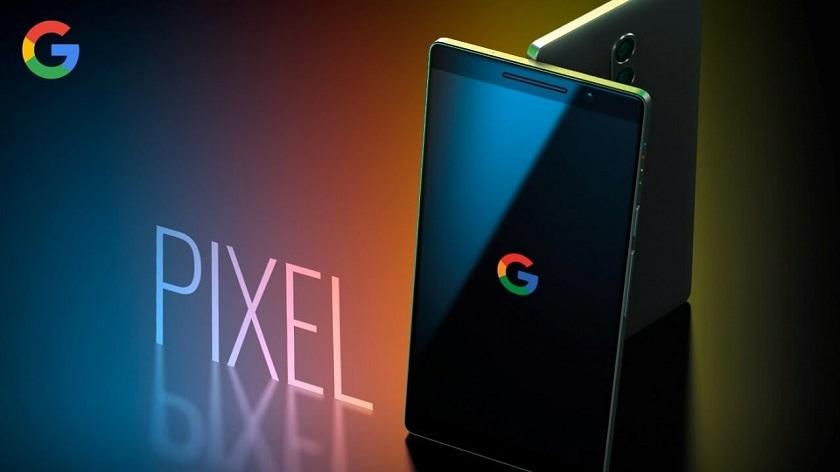 Google тайно разрабатывает новый смартфон линейки Pixel