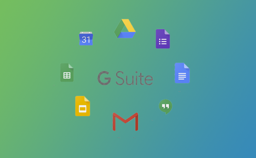 G Suite has added a browsing history for Docs, Sheets and Slides