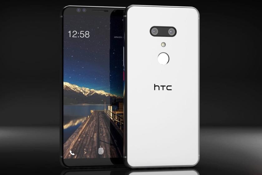 HTC U12+ на официальном сайте компании: цена, характеристики, фото