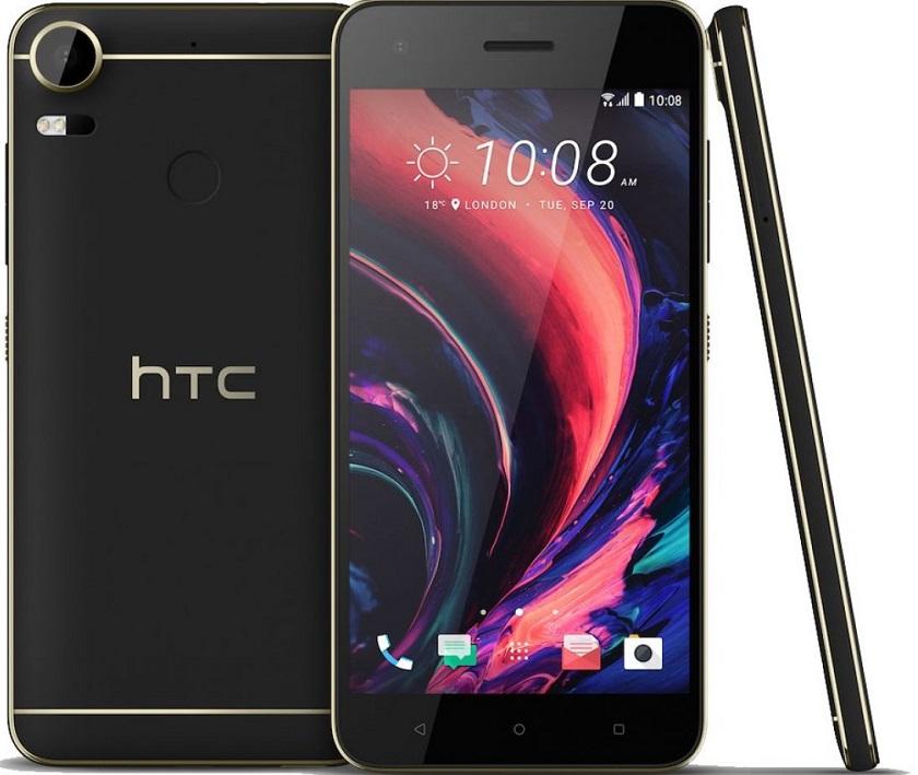 К концу сентября HTC выпустят HTC Desire 10 Lifestyle и HTC Desire 10 Pro