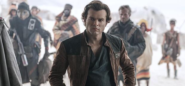 15 вещей, которые необходимы фанату для премьеры фильма Solo: A Star Wars Story