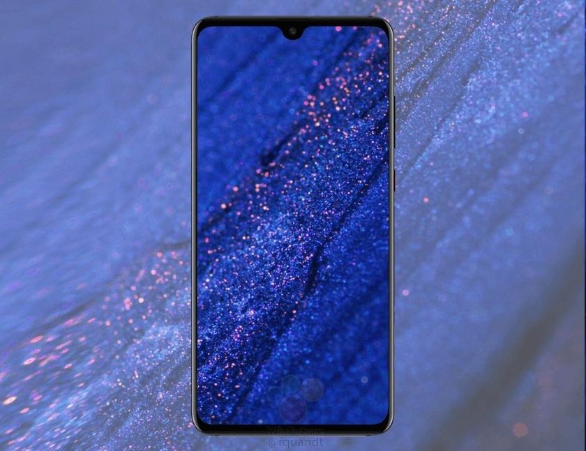 Стали известны цены на мобильные телефоны Huawei Mate 20 иMate 20 Pro