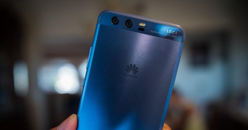 Размещены европейские цены линейки телефонов Huawei P20