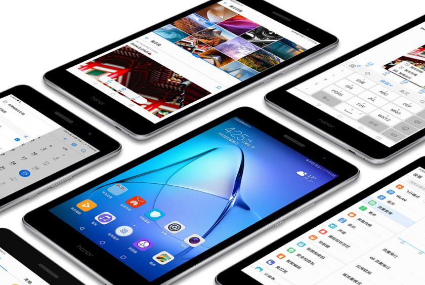 Huawei представила бюджетный смартфон Honor 6A