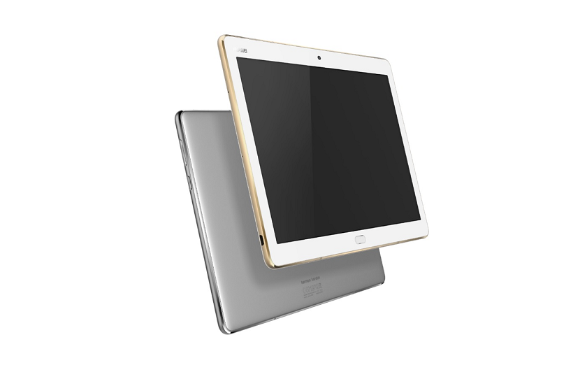Huawei официально представила MediaPad M3 Lite
