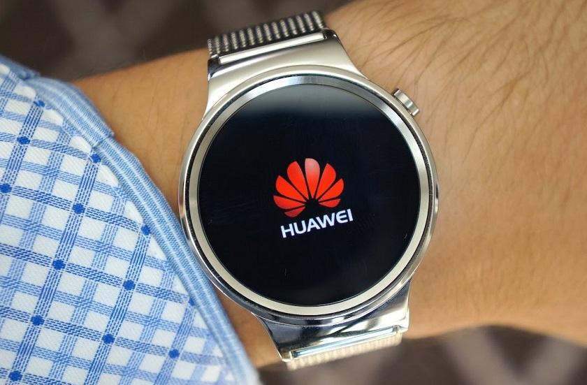 Huawei представит Watch 2 наMWC
