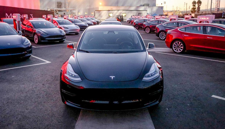 Илон Маск анонсировал обновленную модель электрокара Tesla