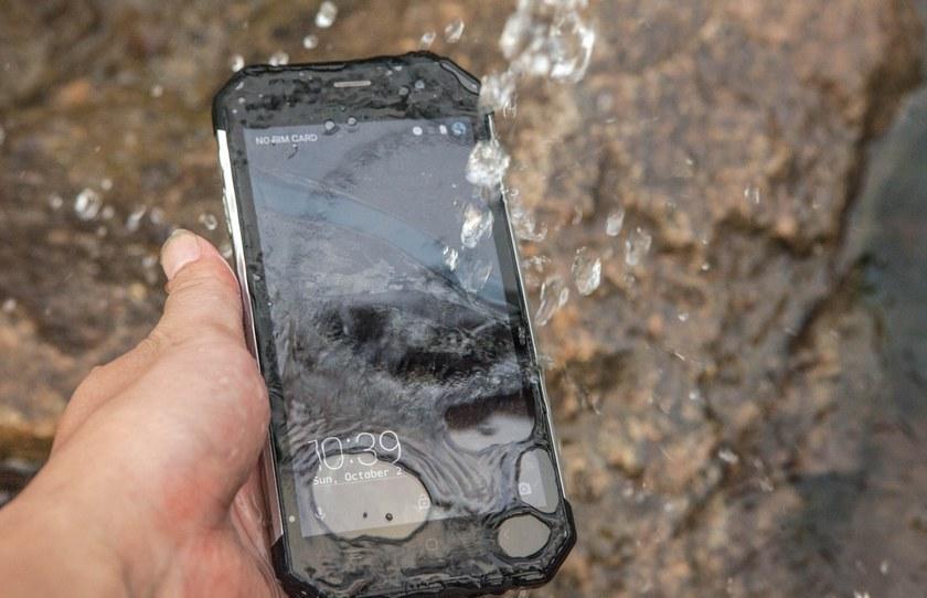 смартфон xiaomi в м видео