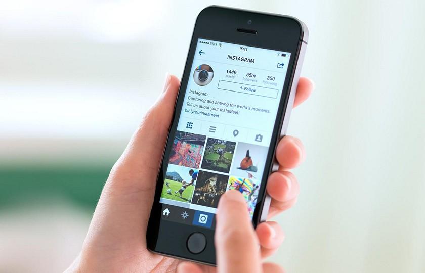 Instagram изменит порядок появления записей в ленте