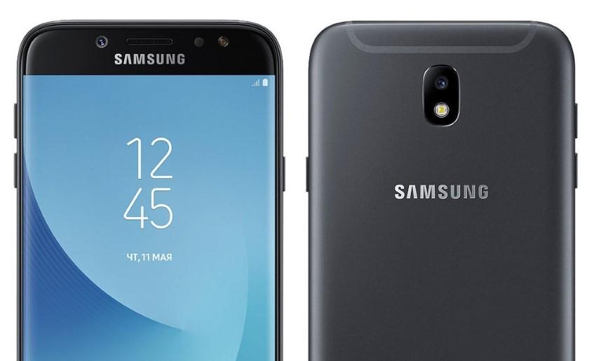 Samsung Galaxy J6 (2018) могут представить 25 мая