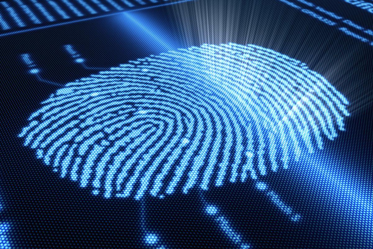JDI создала прозрачный сканер отпечатков пальцев