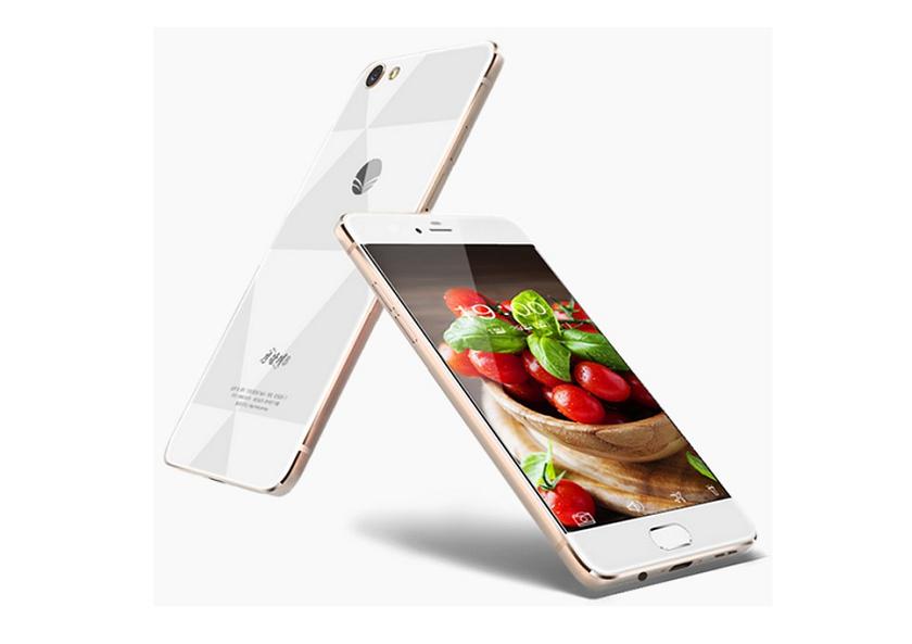 ВСеверной Корее начали торговать «двойник» iPhone