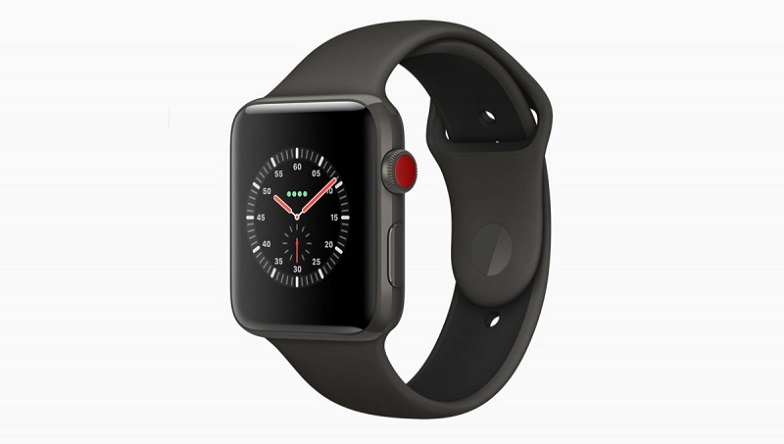 Apple Watch sold better than all Swiss watches combined