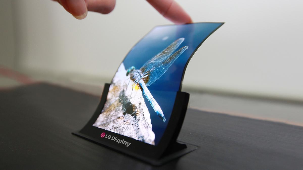 Сони желает расширить сотрудничество сLG вобласти OLED-экранов