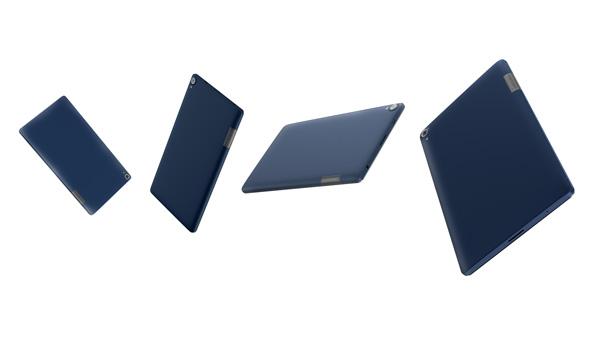 Цена нового Lenovo Tab3 7 Plus составила €110
