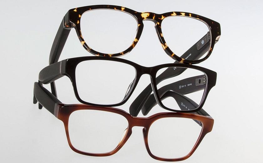 Level: смарт-очки с функцией фитнес-трекера