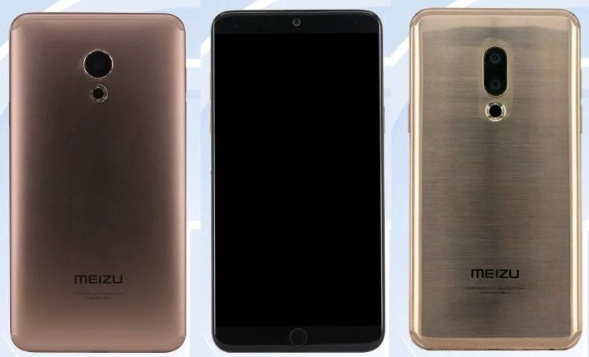 TENAA рассекретила характеристики юбилейного телефона Meizu 15 Plus