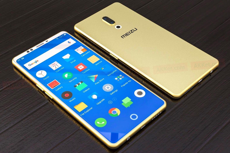 Смартфон Meizu M15 получит чипсет Snapdragon 626
