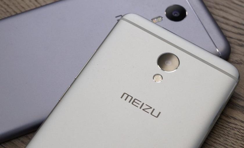 Характеристики идата выхода Meizu M6 Note— Утечка