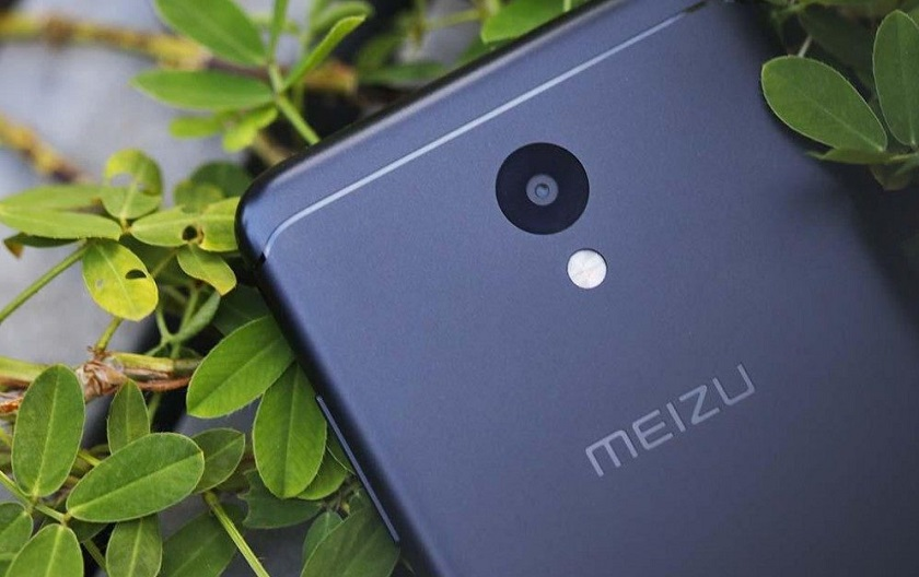 Meizu готовит флагман MX7