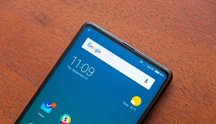 Xiaomi Mi7 — полные технические характеристики