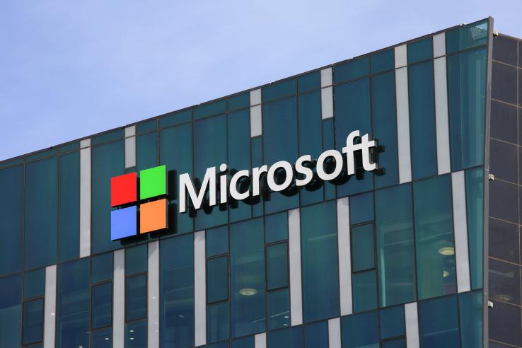Корпорация Microsoft уволит 3 тысячи сотрудников