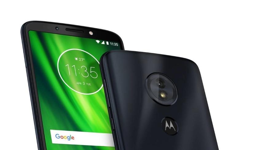 Motorola открыла исходный код ядра Moto G6 Play