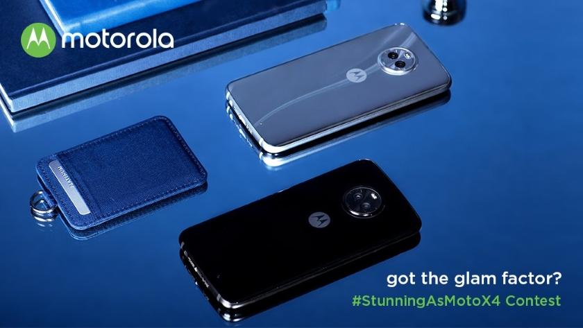 Motorola представит Moto X4 с 6 Гб оперативной памяти