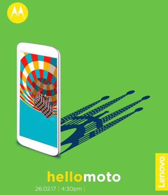 Всеть появились первые кадры нового телефона отMotorolla Moto G5 Plus