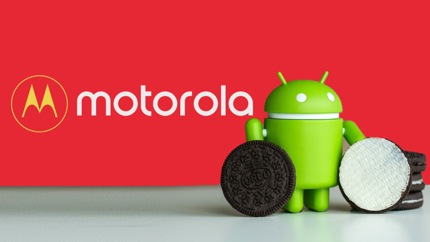 Smartphone Moto Z2 Force received Android 8.0 Oreo