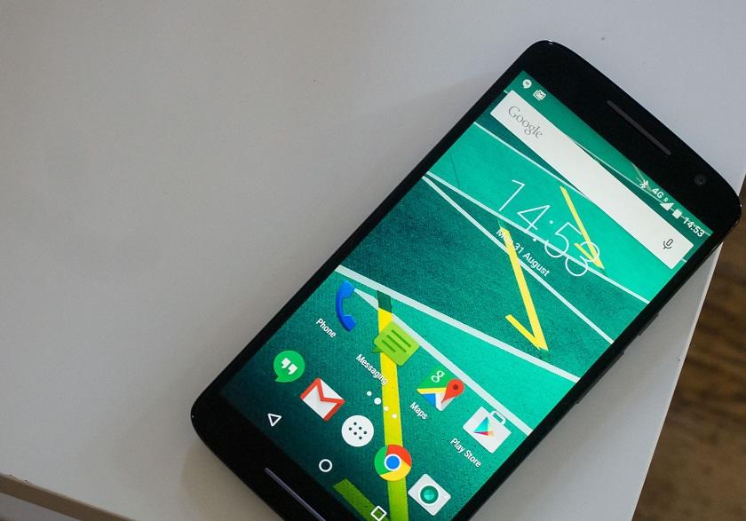 В GFXBench замечен смартфон Motorola Moto Z Play