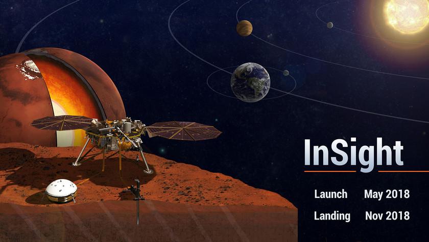 Отправь свое имя наМарс: NASA сделало оригинальное предложение любителям космоса