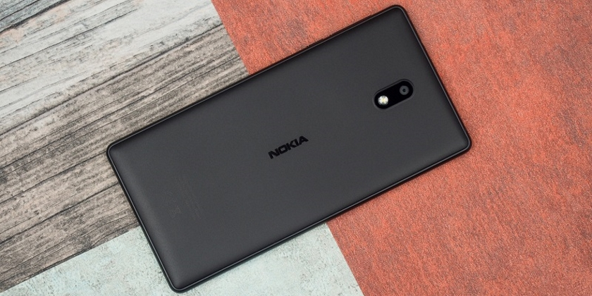 Nokia's budget smartphone has passed FCC certification