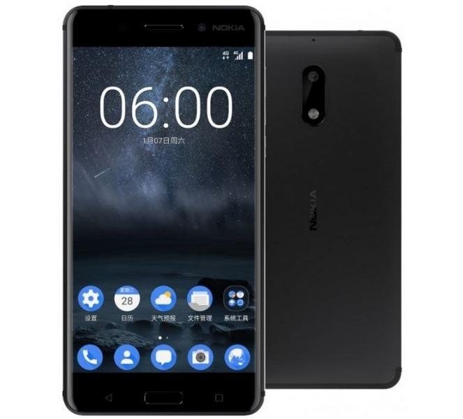 Снова в деле: смартфон Nokia 6 представлен официально