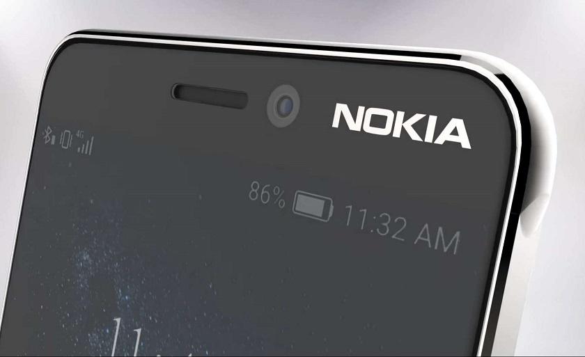 Nokia 9 показался в AnTuTu