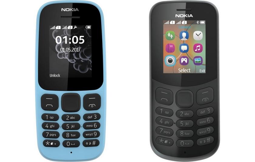 Nokia выпустит четыре новых смартфона до конца года