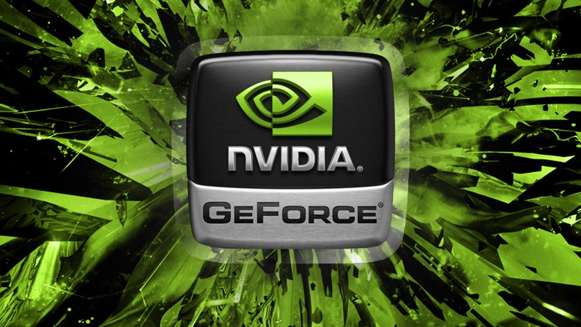 Nvidia Geforce Gta 5