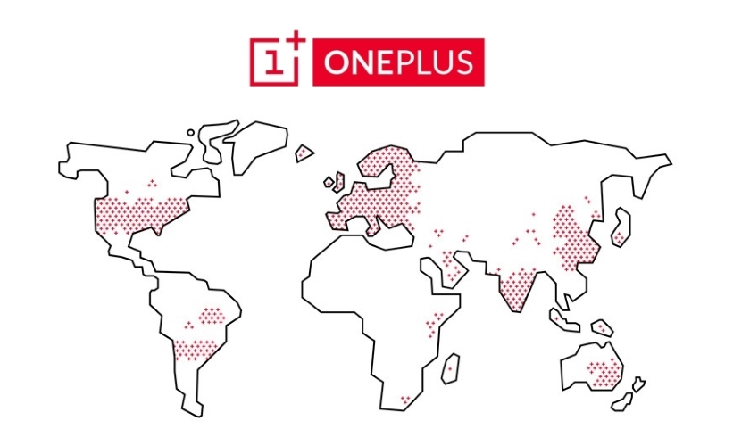 OnePlus published a report for 2017